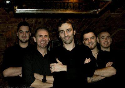 Croatia – Tomislav Goluban Band