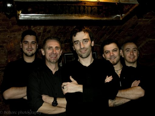 Croatia – Tomislav Goluban Band