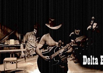 Portugal – Delta Blues Riders