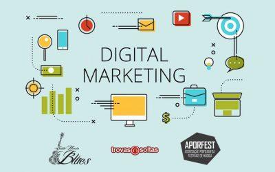 Digital Marketing – Workshop
