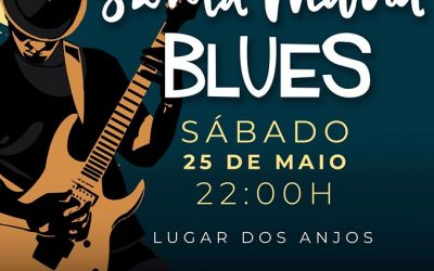 Presentation SANTA MARIA BLUES 2019