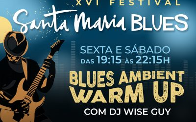 BLUES AMBIENT WARM UP