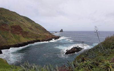 PN Santa Maria – Trilho da Costa Norte (PR1SMA)