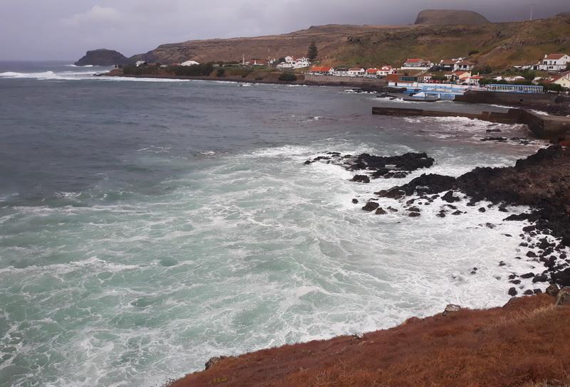 EBU at Santa Maria Blues Festival In Azores Islands