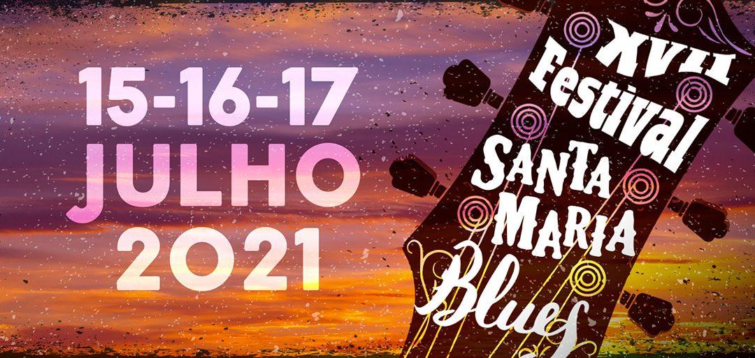 XVII edição do Festival Santa Maria Blues